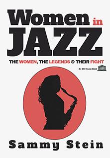 Women in Jazz by Sammy Stein